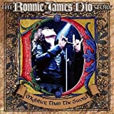 Mightier Than The Sword: The Ronnie James Dio Storyby Ronnie James Dio