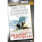 "My Little Business [FR Import]von ""Vincent Lindon"""