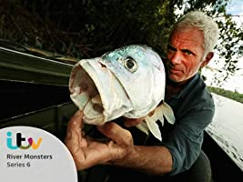 River Monsters Series 6