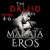 The Druid Series, Volumes 4-6: Sow, Seed, and Plow | Marata Eros