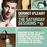 Various Artists Dermot O'Leary Presents The Saturday Sessions