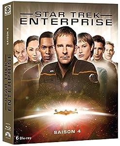 Star Trek - Enterprise - Saison 4 [Blu-ray]