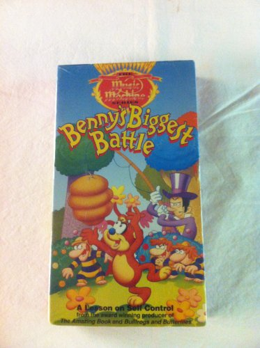 bennys-biggest-battle-vhs-import-usa