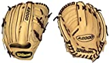 Wilson WTA2000B2-BL A2000 11 3/4 inch Pitcher Baseball Glove (Call 1-800-327-0074 to order)