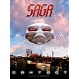 Saga - Contact: Live In Munich (2DVD/2CD)by Saga