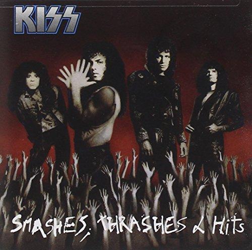 Kiss - Smashes, Thrashes & Hits - Zortam Music