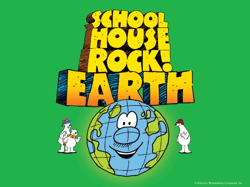 Schoolhouse Rock Season 4 movie