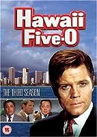 Hawaii Five-O: The Third Season [DVD]