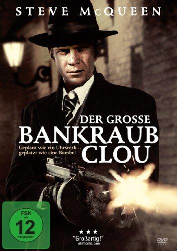 Der große Bankraub Clou