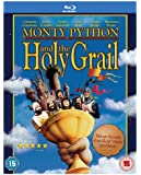 Monty_Python_and_the_Holy_Grail [Reino Unido] [Blu-ray]