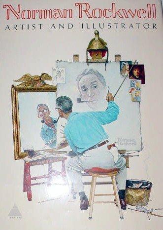 Norman Rockwell: Artist and Illustrator, Thomas S. Buechner