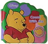 Winnie the Pooh and Tigger (Disney Bath Book)