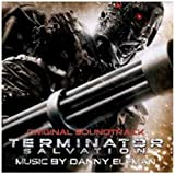 "Terminator Salvationvon ""Danny Elfman"""