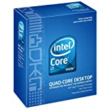 Intel Core i7 Processor i7-920 2.66GHz 8 MB LGA1366 CPU BX80601920 ~ Intel
