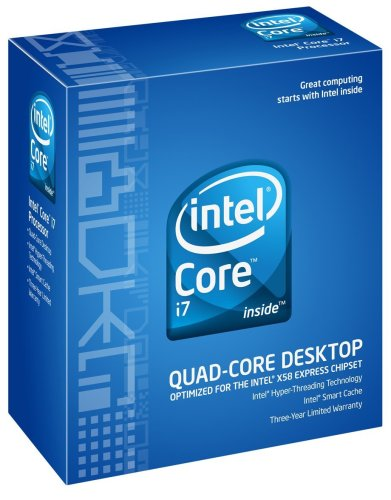 Intel Core i7-4790K Processor