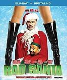 Bad Santa (Blu-ray + Digital HD)
