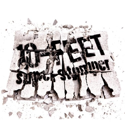super stomper(初回限定盤)(DVD付)