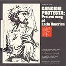 Cancion Protesta: Latin