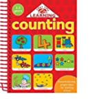 4 IN 1 SPIRALS: COUNTING (First Time...