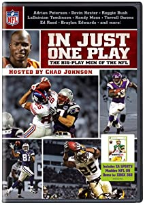 NFL in Just One Play [Import]