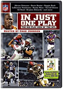 NFL: In Just One Play [Import]