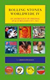 img - for Rolling Stones Worldwide An Anthology of original LP & CD Releases 1971-2012 book / textbook / text book