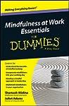 Mindfulness At Work Essentials For Du...