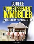GUIDE DE L'INVESTISSEMENT IMMOBILIER...