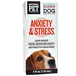 Tomlyn Products DTM28054 Natpet Stress Control, 4-Ounce