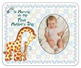To Mommy on Our First Mothers Day Photo Magnet Frame