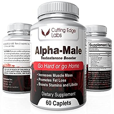 Best Testosterone Booster and Male Enhancement Pills   Build Muscle Fast   Like Steroids and Prohormones but Legal   Burn Fat   For Men Only   Natural PCT   Natural Supplement for Libido and Sex Drive