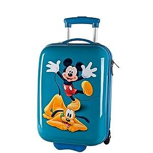 Disney Children's Luggage 1540501  26.0 liters