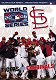 2006 World Series - Tigers vs. Cardinals (The Official Highlights MLB DVD Release)