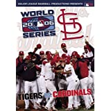2006 World Series - Tigers vs. Cardinals (The Official Highlights MLB DVD Release) ~ Detroit Tigers