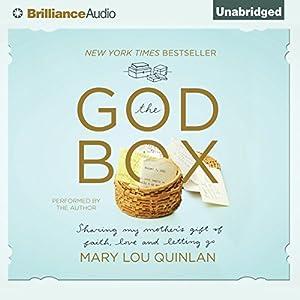 The God Box Audiobook