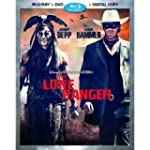 The Lone Ranger [Blu-ray + DVD + Digi...
