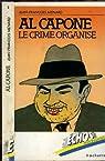 Al Capone : Le crime organis� (�chos personnages)