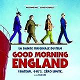 Good Morning England (The Boat That Rocked) (Standard E Album)