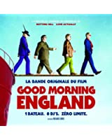 Good Morning England (The Boat That Rocked) (Standard E Album)