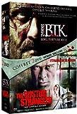 echange, troc Serial killers : Boston strangler + BTK