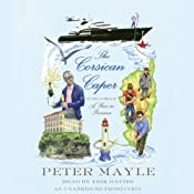 The Corsican Caper: A Novel | [Peter Mayle]