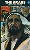 The Arabs (Pelican) (0140220674) by Peter Mansfield