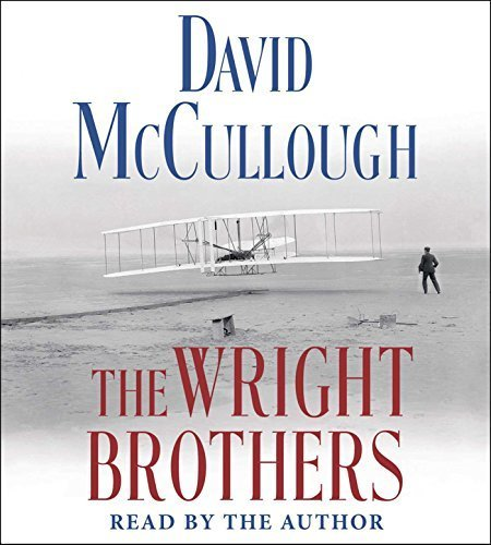 The Wright Brothers by McCullough, David (May 5, 2015) Audio CD (Mccullough Wright Brothers compare prices)