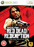 Red Dead Redemption Limited Edition (Xbox 360)