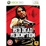 Red Dead Redemption Limited Edition (Xbox 360)by Take 2 Interactive