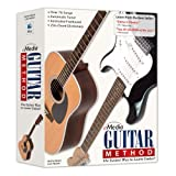 eMedia Guitar Method 4 (PC/Mac)by Avanquest Software