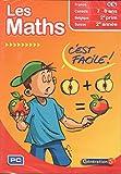 Les Maths CE1...