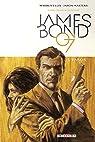 James Bond, tome 1 : VARGR par Ellis