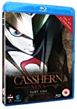 Casshern Sins Vol. 1 [Blu-ray]