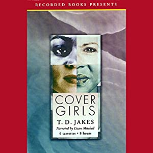 Cover Girls Audiobook